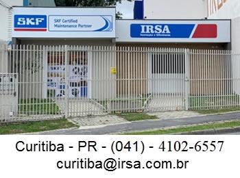 IRSA Curitiba