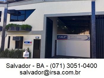 IRSA Salvador