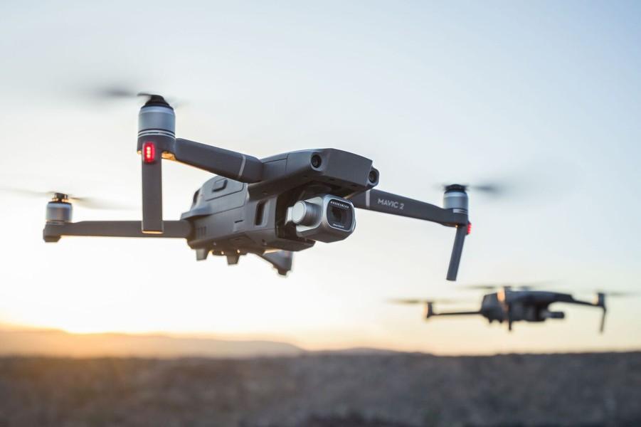 Drone DJI Mavic 2 Pro Combo com Smart Controller