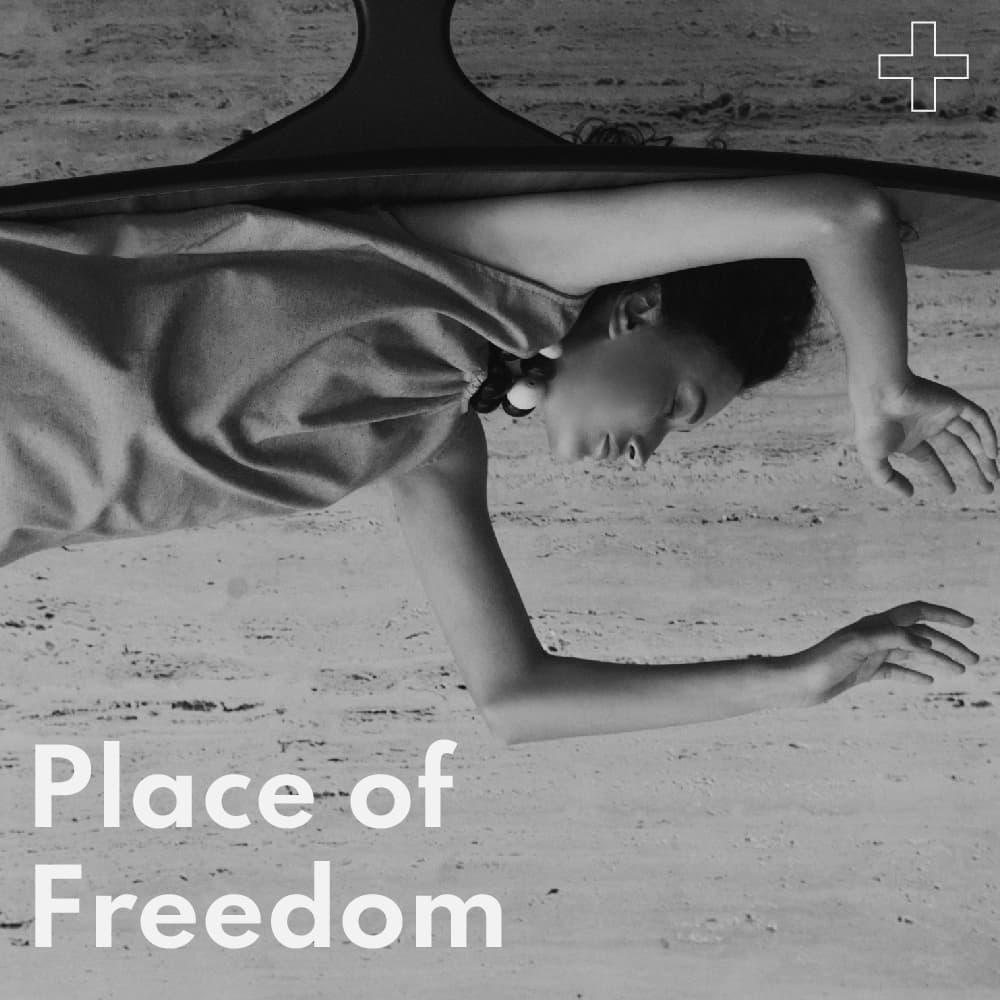 Nova Coleção Place of Freedom Ana Duque