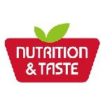 Nutrition Taste