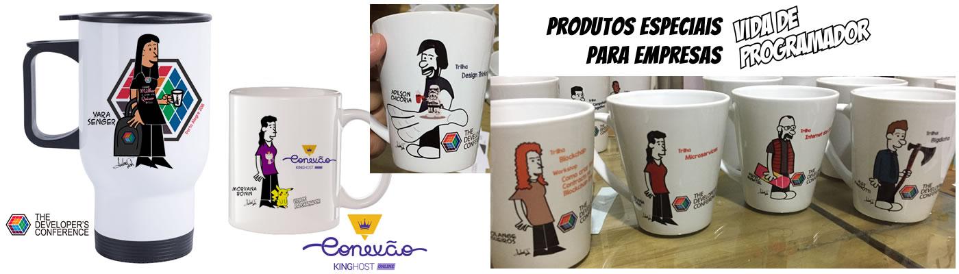Produtos para Empresas