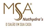 MSA NATHYDRA'S LINHA ALHO KOSMETIC