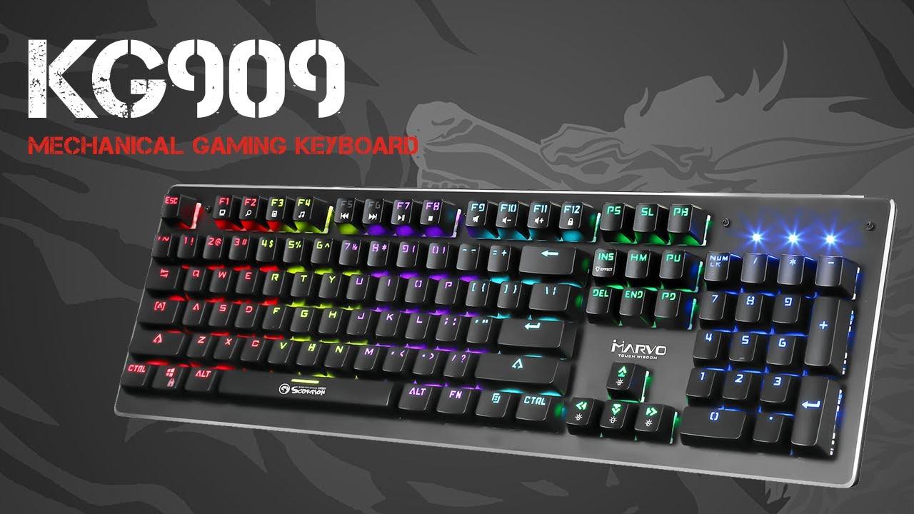 teclado-mecanico-marvo-scorpion-kg909