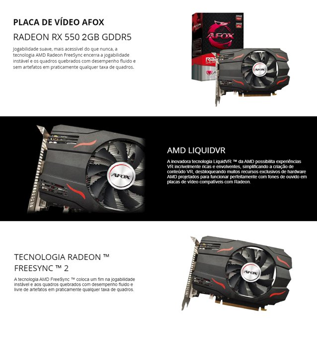 placa-de-video-radeon-rx-550-afox-2gb