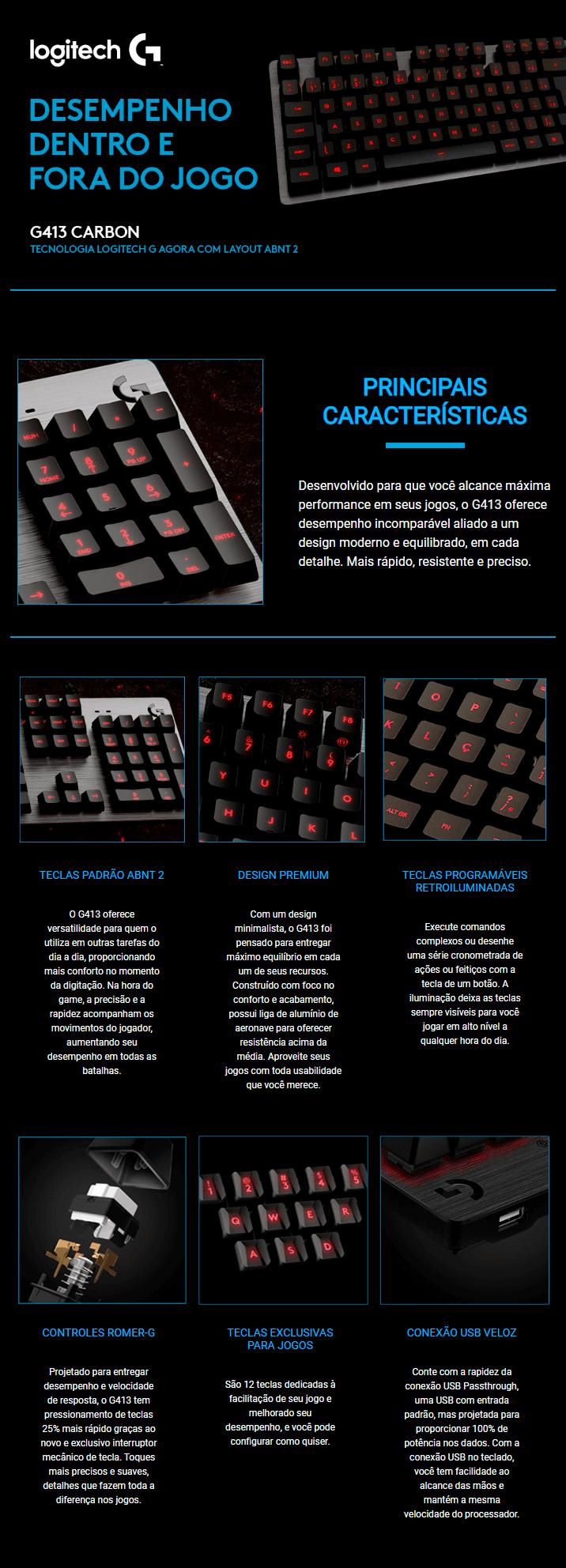 teclado-mecanico-logitech-g413-carbon