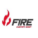 Fire Custom Shop