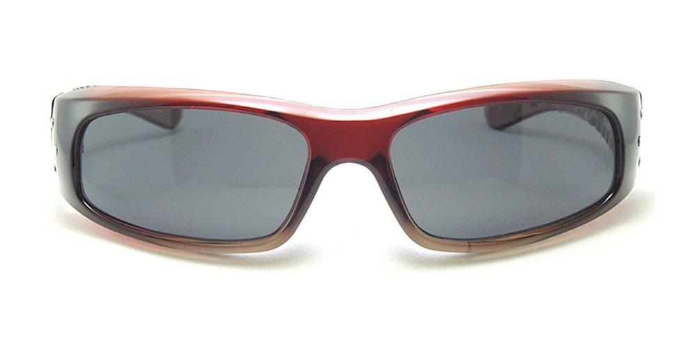 Óculos de Sol Masculino Harley-Davidson - HDS426
