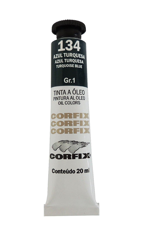 tinta-oleo-corfix-20ml-134-azul-turquesa