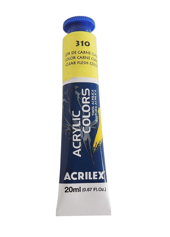 tinta-acrilica-20ml-310-carne-claro