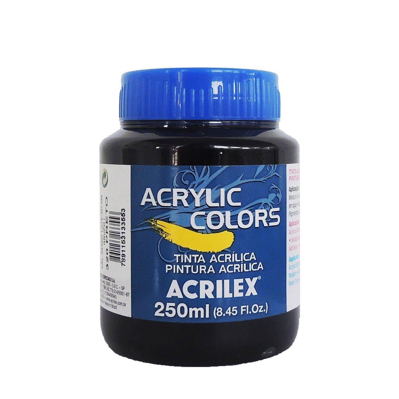 tinta-acrilica-acrilex-250ml-grupo-1-320-preto