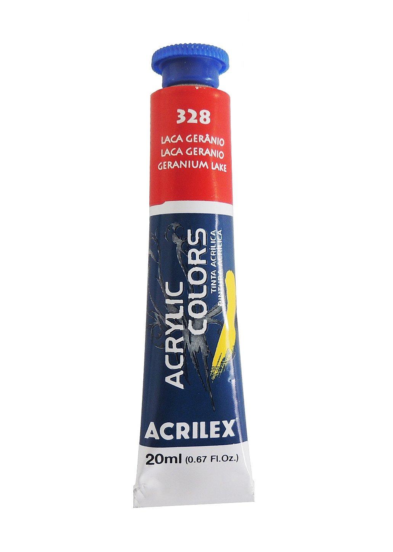 tinta-acrilica-20ml-328-laca-geranio