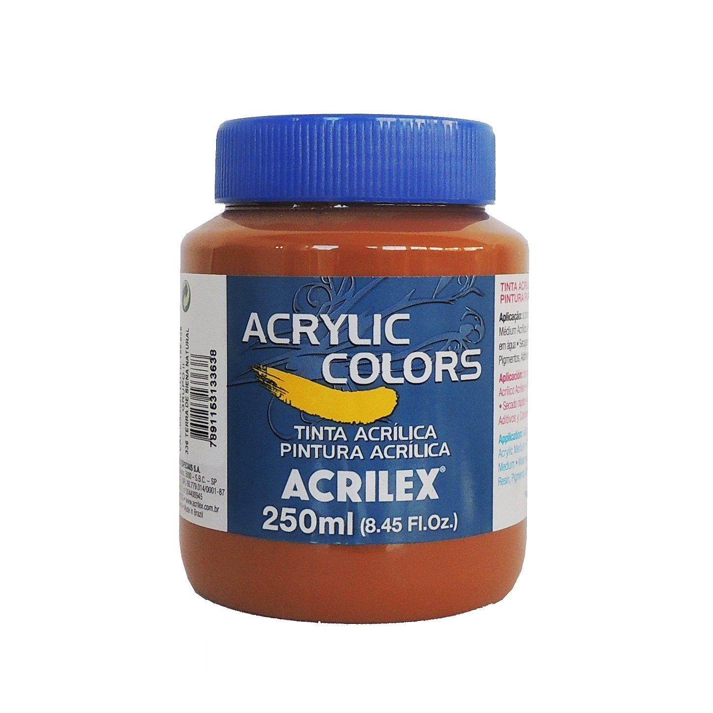 tinta-acrilica-acrilex-250ml-grupo-2-336-terra-siena-natural