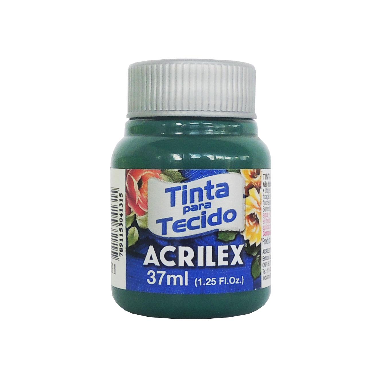 tinta-para-tecido-acrilex-37ml-511-verde-bandeira