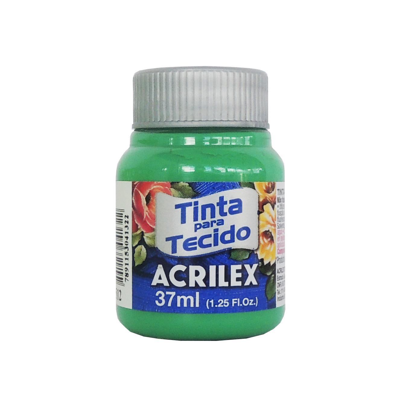 tinta-para-tecido-acrilex-250ml-512-verde-veronese