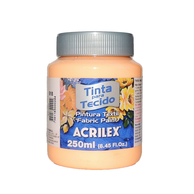 tinta-para-tecido-acrilex-250ml-518-salmao