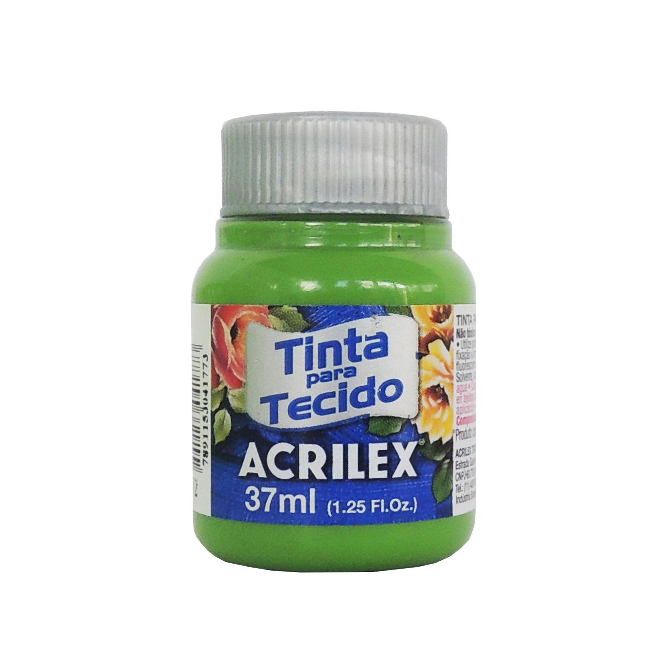 tinta-para-tecido-acrilex-37ml-572-verde-abacate
