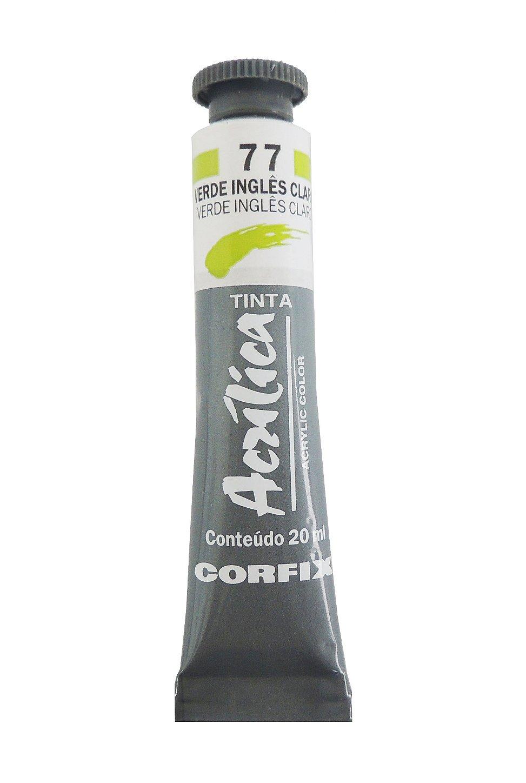 Tinta-Acrilica-Corfix-20-ml-77-Verde-Ingles-Claro