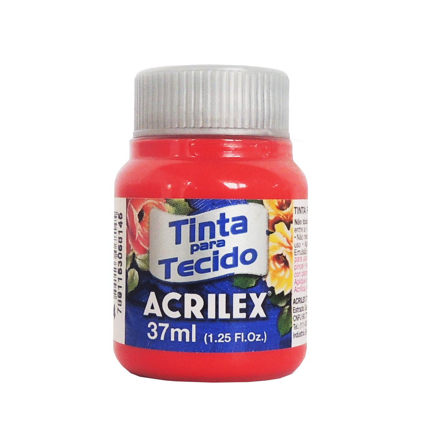 tinta-para-tecido-acrilex-37ml-984-vermelho-natal