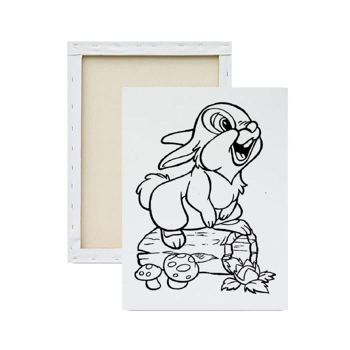Tela-para-pintura-infantil-coelho