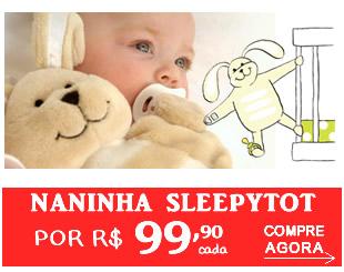 Naninha Sleepytot