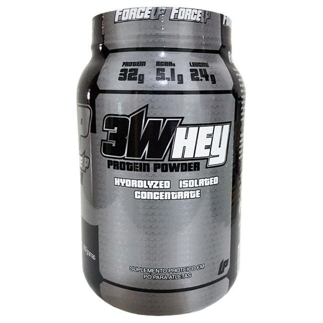 970de7716 Whey Protein 3w (900g) Muscle Nutritions - Barato Suplementos