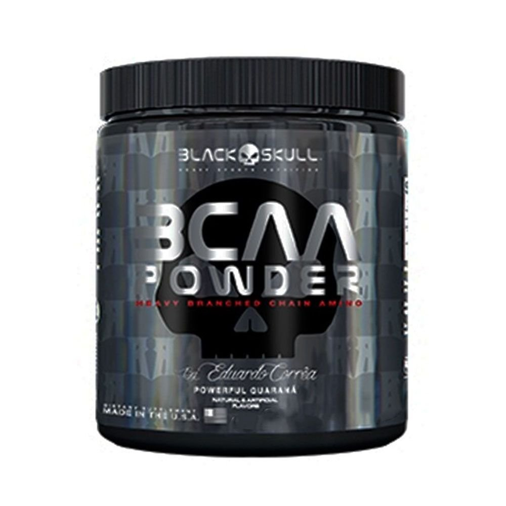 1394f2920 BCAA Powder (150gr) Black Skull