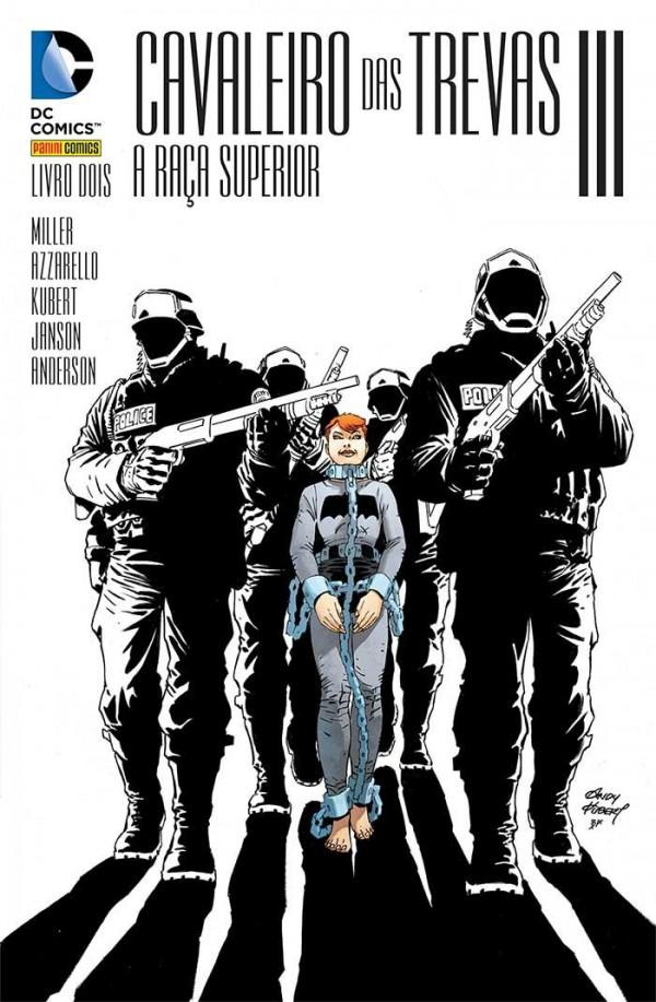 BATMAN - CAPA 01