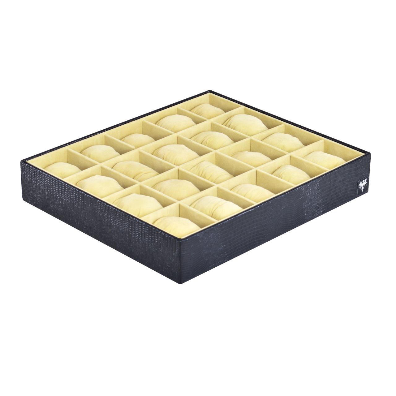 bandeja-couro-ecologico-20-relogios-preto-bege-porta-closet-imagem-2.jpg