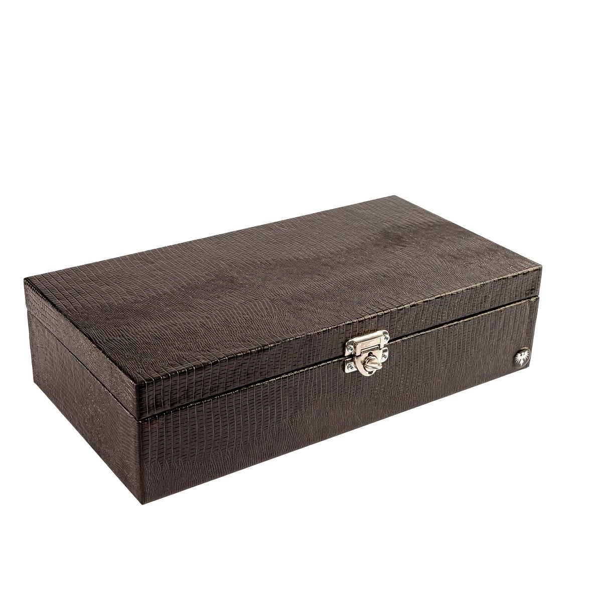 caixa-porta-relogio-12-nichos-couro-ecologico-preto-bege-imagem-2.jpg