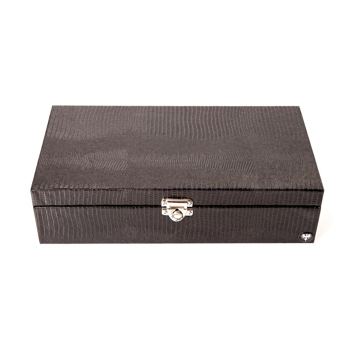 caixa-porta-relogio-12-nichos-couro-ecologico-preto-vermelho-imagem-4.jpg