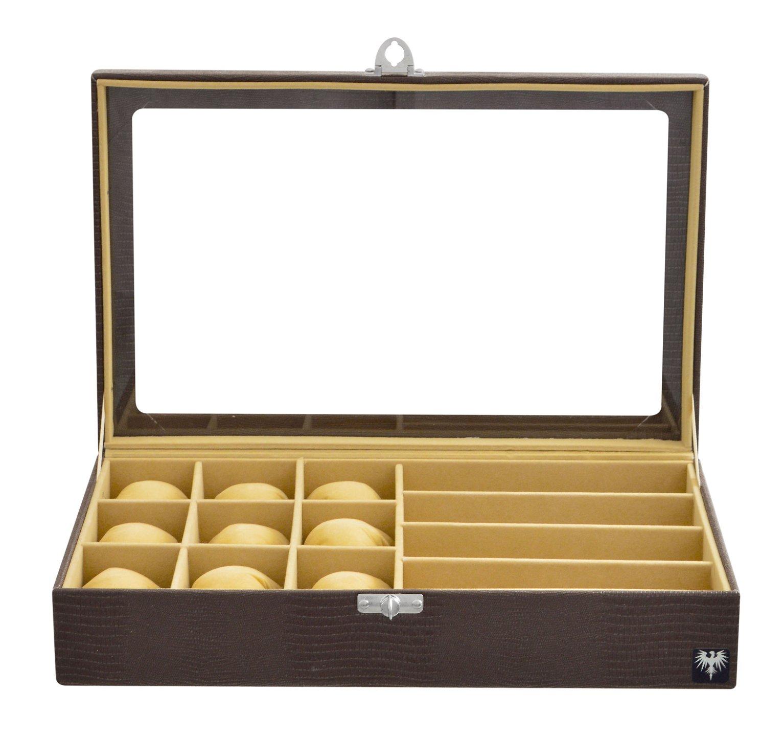 estojo-couro-eco-9-relogios-4-oculos-marrom-bege-porta-caixa-imagem-9.jpg