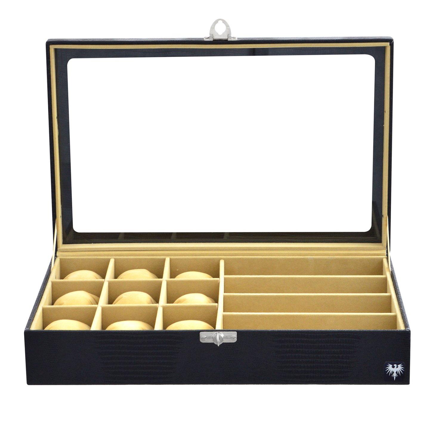 estojo-couro-eco-9-relogios-4-oculos-preto-bege-porta-caixa-imagem-9.jpg