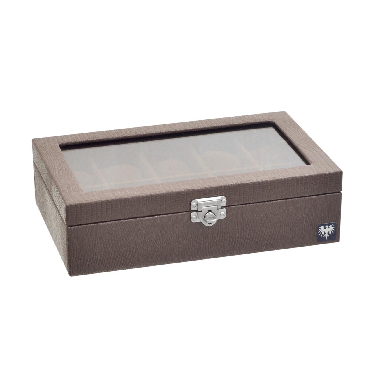 estojo-couro-ecologico-10-relogios-marrom-marrom-porta-caixa-imagem-4.jpg