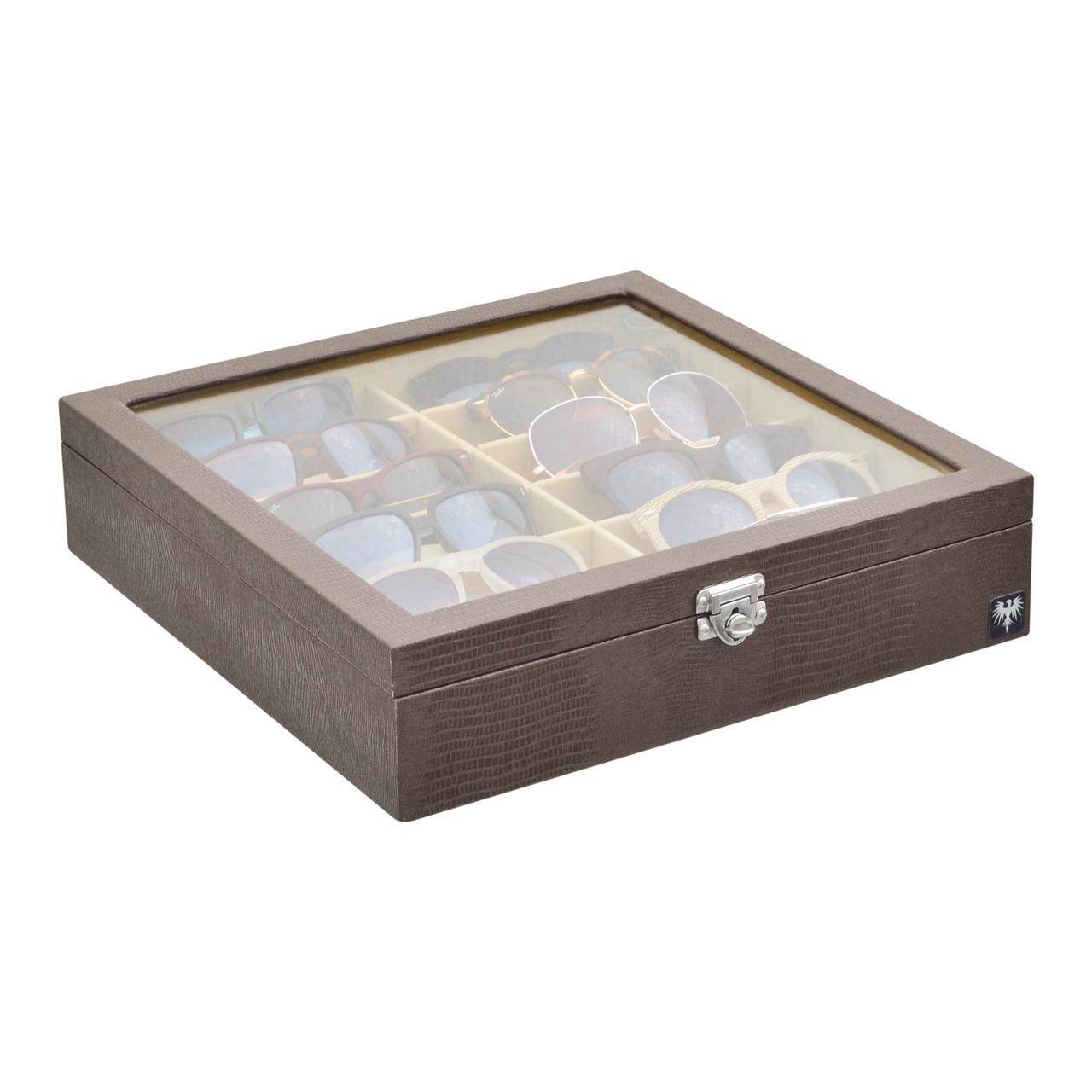 estojo-couro-ecologico-12-oculos-marrom-bege-porta-caixa-imagem-5.JPG