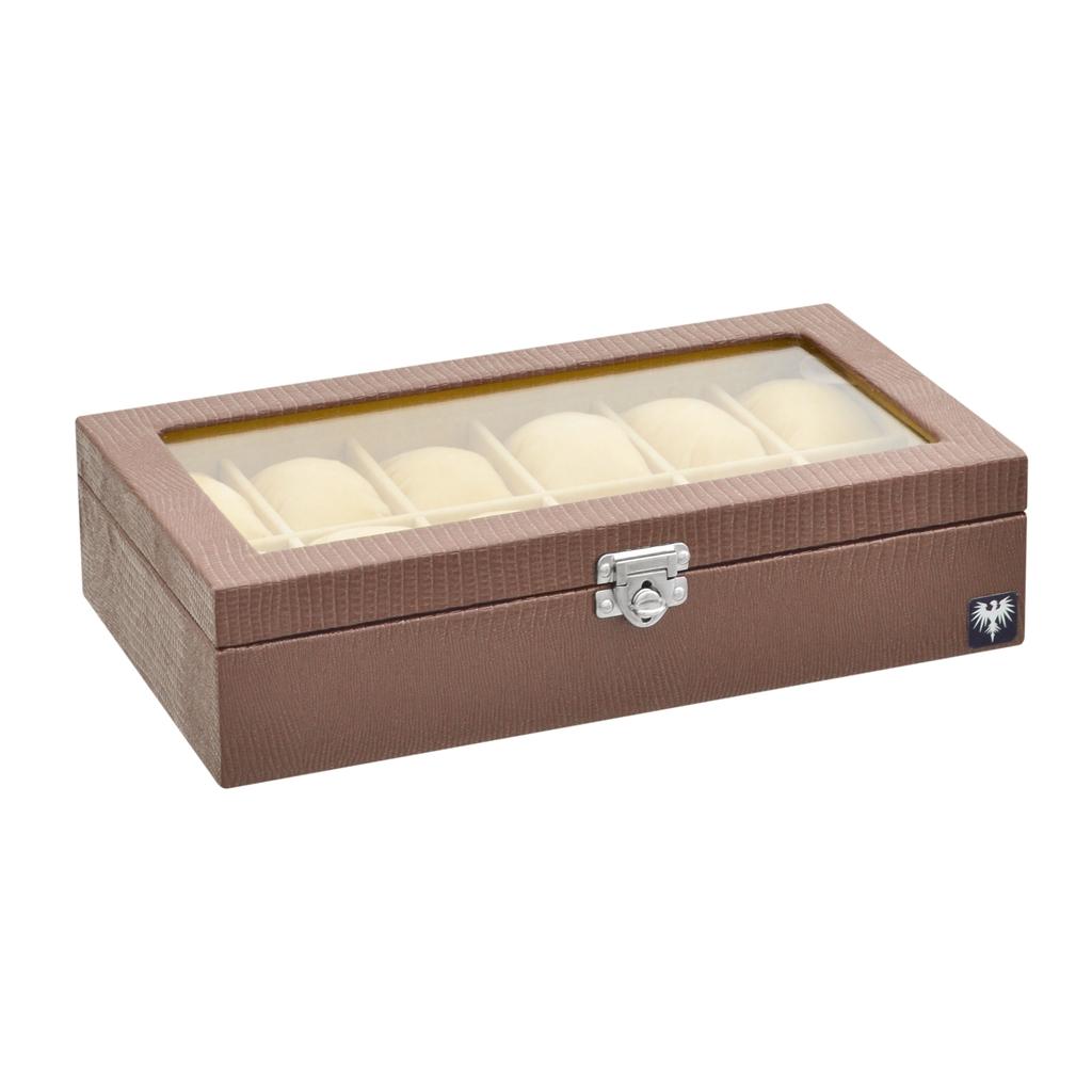 estojo-couro-ecologico-12-relogios-marrom-bege-porta-caixa-imagem-9.jpg