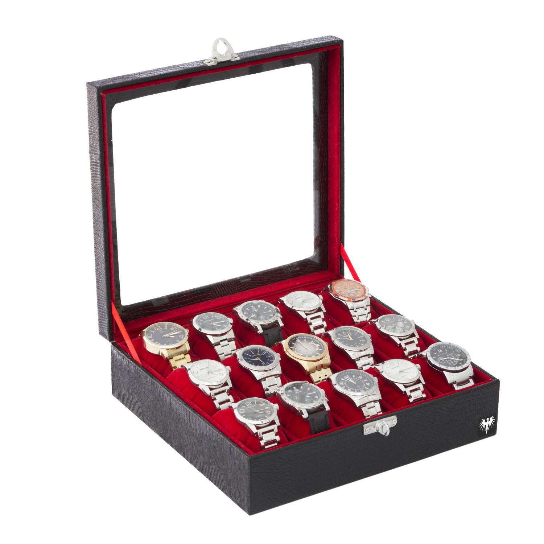 estojo-couro-ecologico-15-relogios-preto-vermelho-porta-caixa-imagem-5.jpg