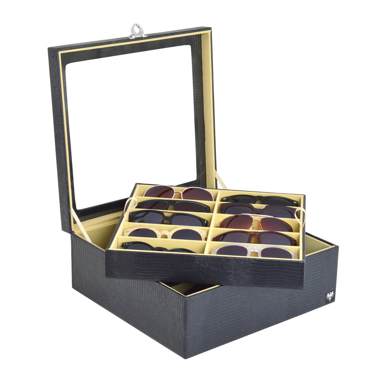 estojo-couro-ecologico-20-oculos-preto-bege-porta-caixa-imagem-1.jpg