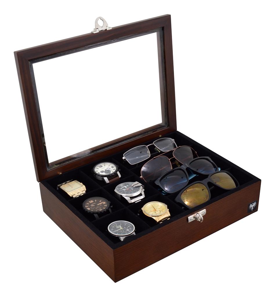 estojo-porta-6-relogios-e-4-oculos-madeira-macica-tabaco-preto-imagem-1.JPG
