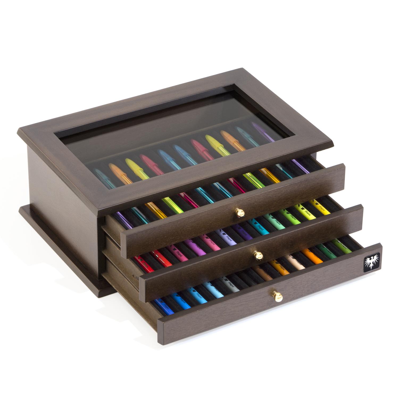 estojo-porta-canetas-36-nichos-nobre-madeira-tabaco-preto-imagem-5.jpg