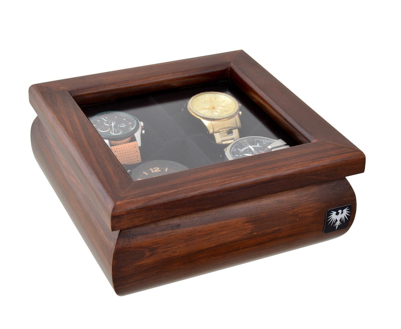 estojo-porta-relogio-4-nichos-madeira-macica-oval-tabaco-preto-2x2-imagem-2.JPG