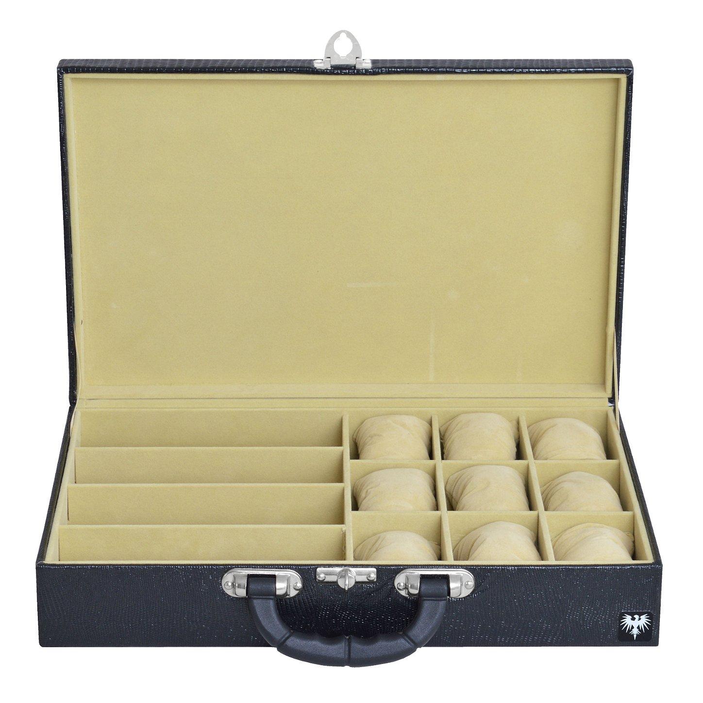 maleta-porta-9-relogios-4-oculos-couro-ecologico-preto-bege-imagem-3.jpg