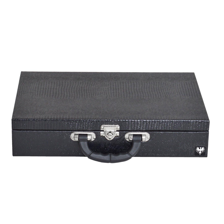maleta-porta-9-relogios-4-oculos-couro-ecologico-preto-bege-imagem-5.jpg