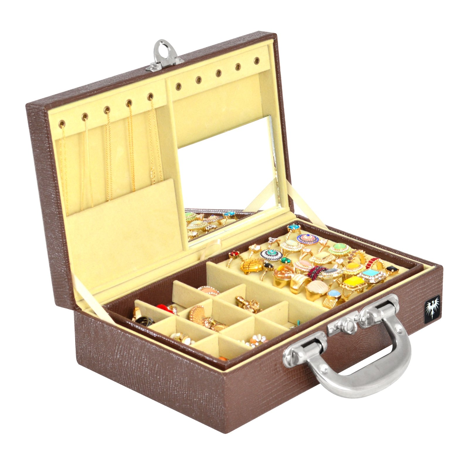 maleta-porta-joias-couro-ecologico-croco-marrom-bege-imagem-2.jpg