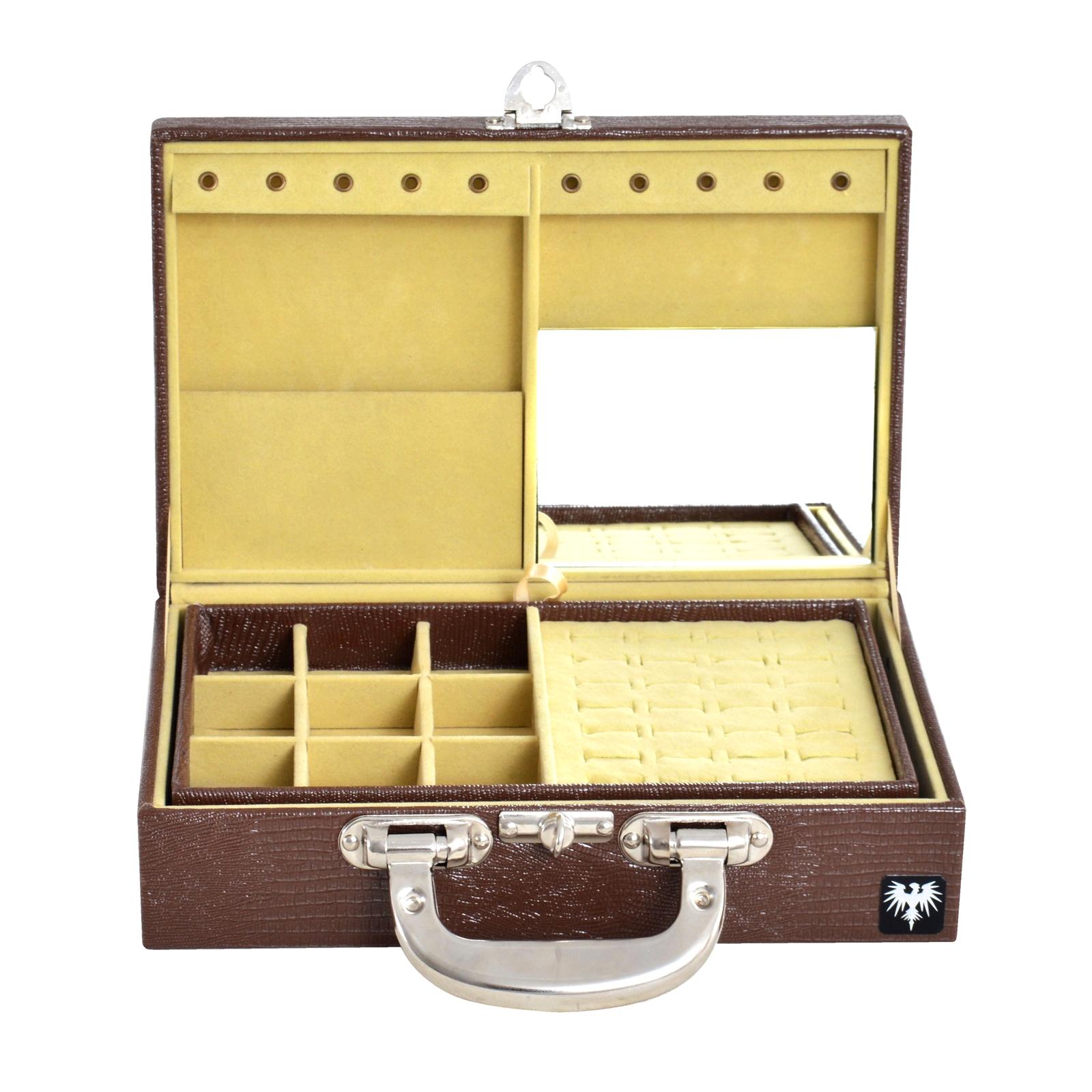 maleta-porta-joias-couro-ecologico-croco-marrom-bege-imagem-3.jpg