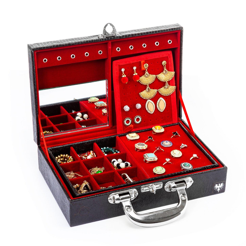 maleta-porta-joias-couro-ecologico-croco-preto-vermelho-imagem-1.jpg