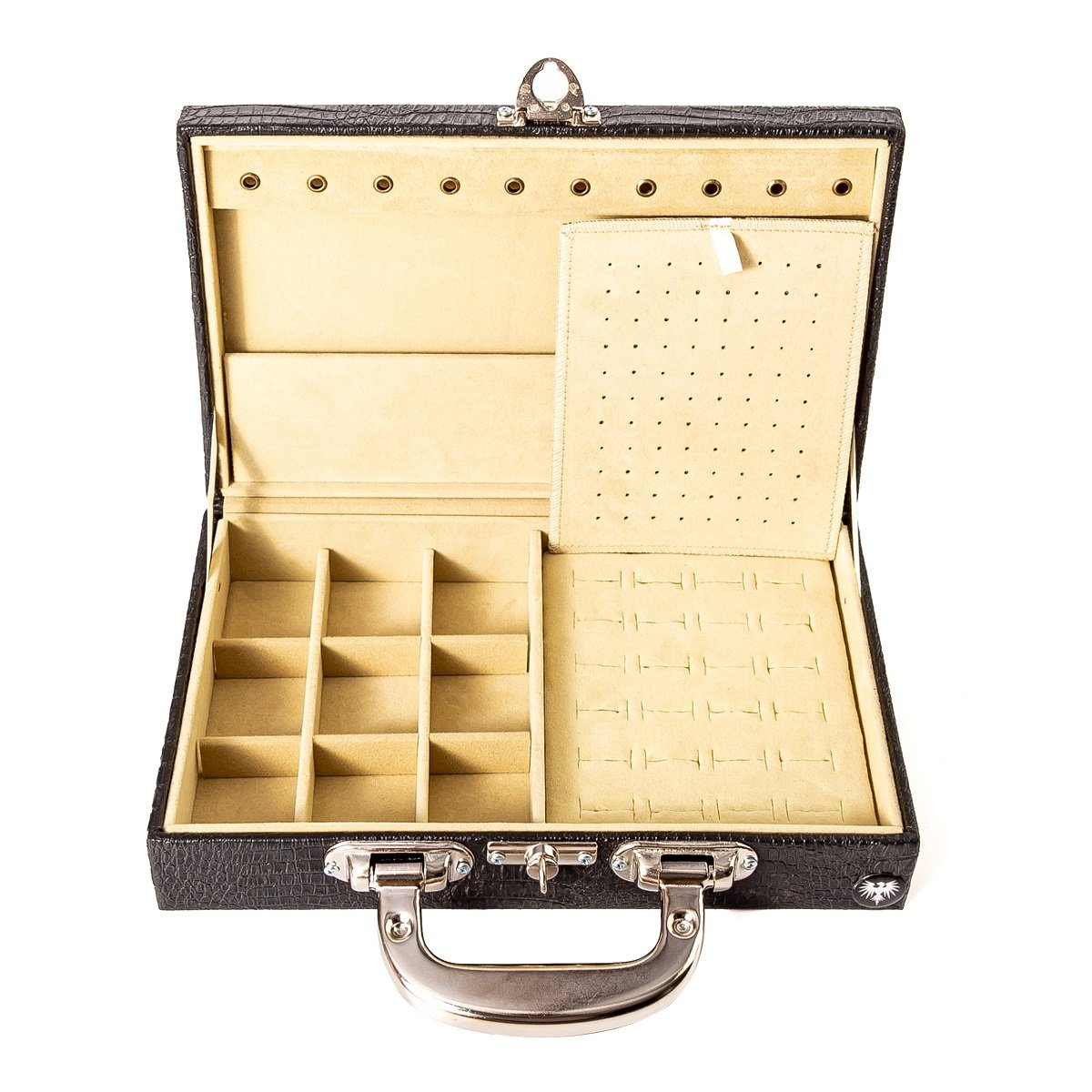maleta-porta-joias-couro-ecologico-pequeno-preto-bege-imagem-1.jpg