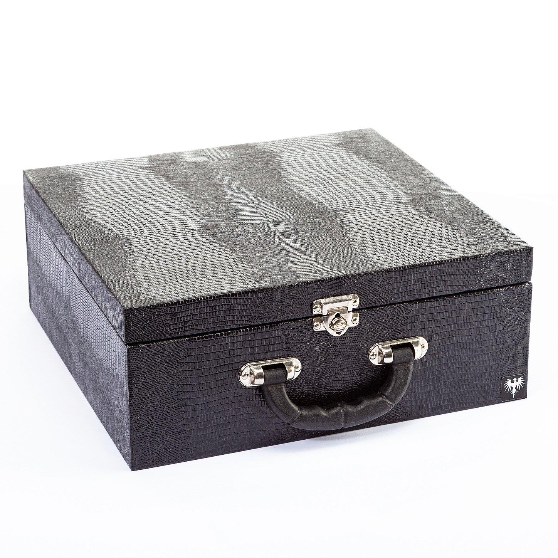 maleta-porta-oculos-20-nichos-couro-ecologico-preto-preto-imagem-1.jpg