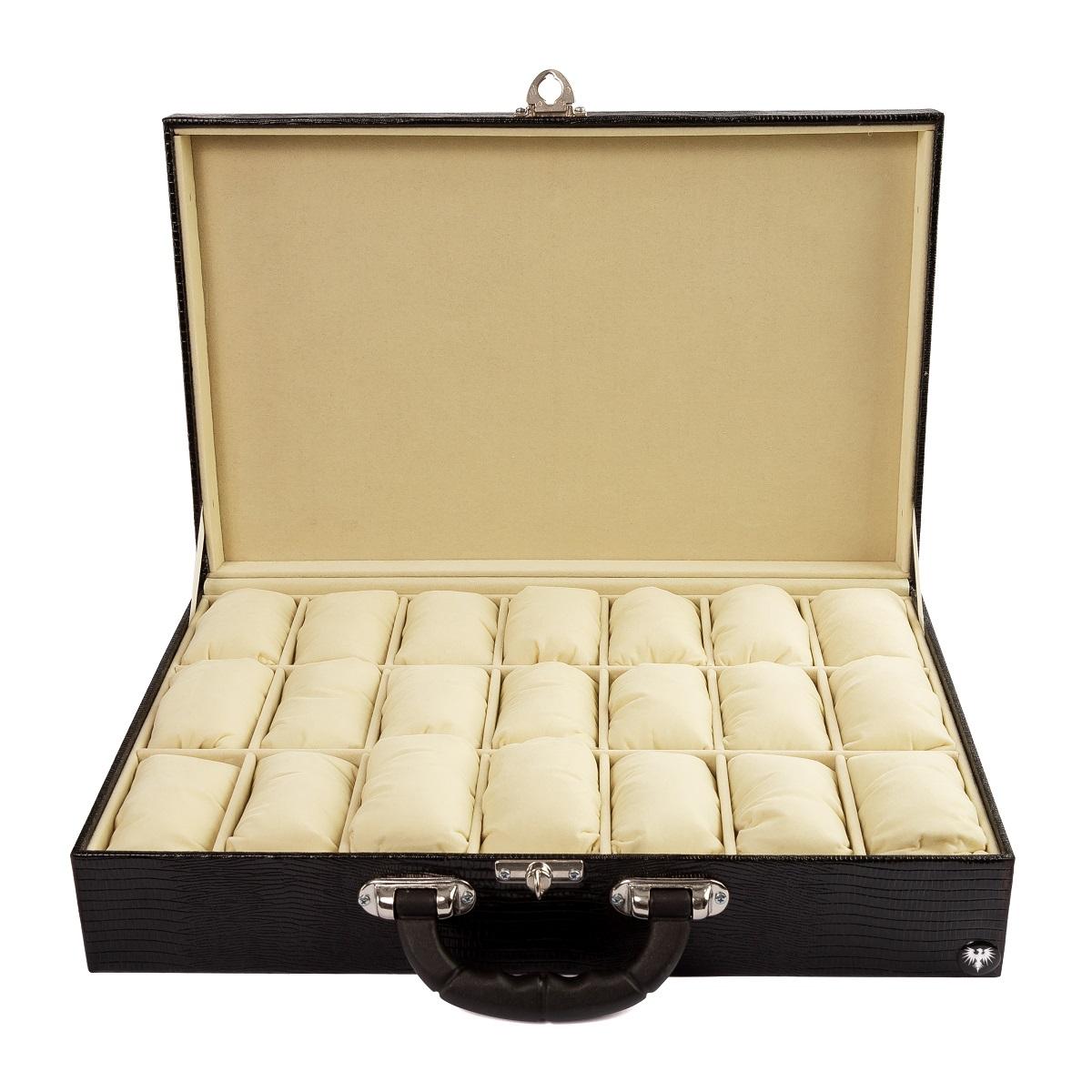 maleta-porta-relogio-21-nichos-couro-ecologico-preto-bege-imagem-2.jpg