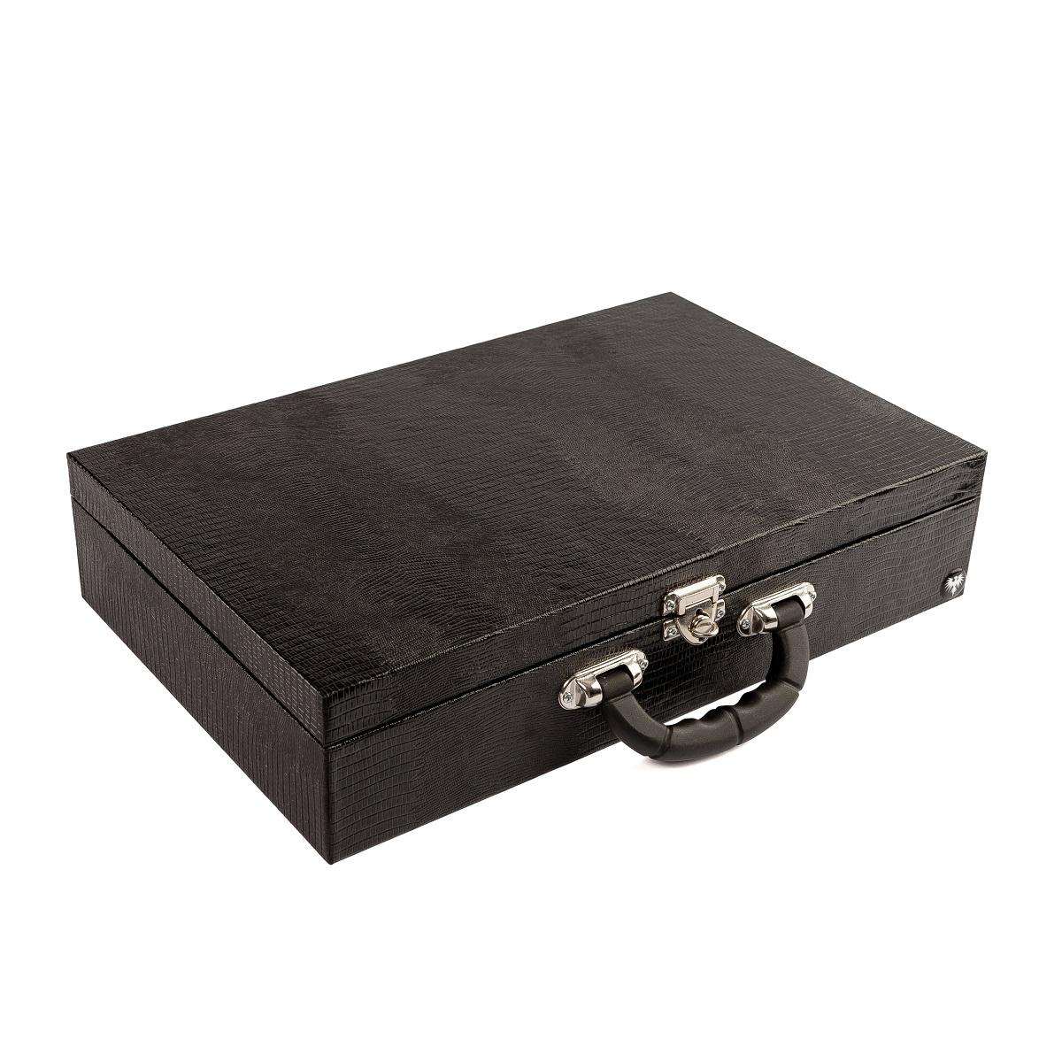 maleta-porta-relogio-21-nichos-couro-ecologico-preto-bege-imagem-6.jpg